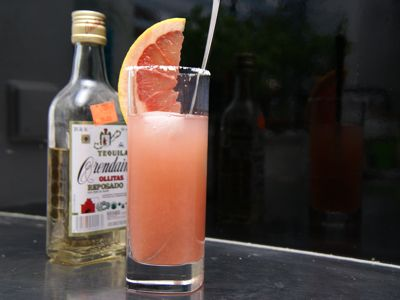 Mexicaanse cocktail