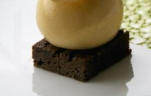 Brownies maken