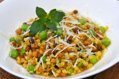 fregola sarda video recept