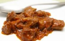 Hongaars stoofvlees