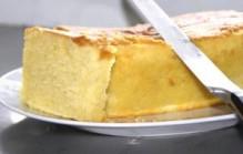 Citroencake maken