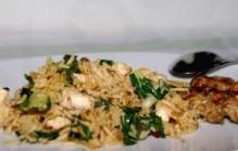 nasi recept uit Bali