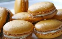Macarons maken