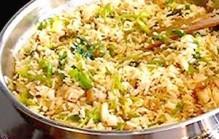 Recept nasi goreng