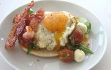 Lekker snel stevig ontbijt
