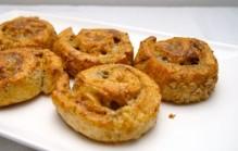 Roquefort rolls