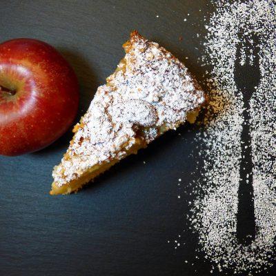 Zelf Dudok appeltaart maken - recept