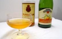 Kruidige appel cider