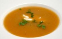 Vlaamse soep