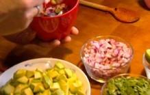 Chili recept