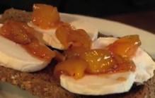 Mangochutney maken
