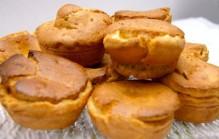 Yorkshire pudding maken