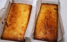 Amaretto brood cakejes