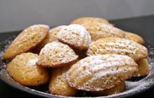Franse koekjes