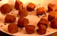 Truffels maken