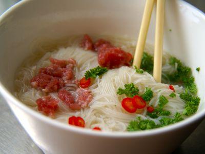 Tonkinese soep