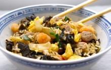 Kantonese rijst