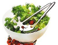Recept bonte salade