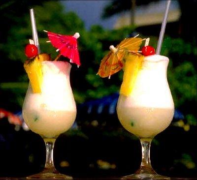 Recept voor Tropical