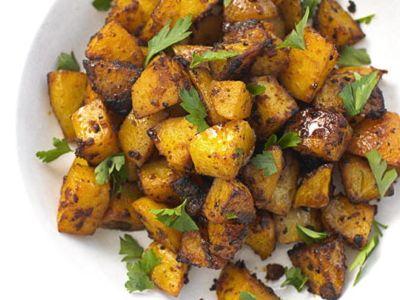 Spaanse aardappelen