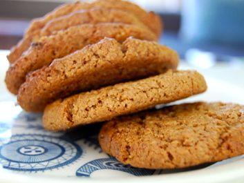 Recept havermout koekjes