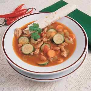 Mexicaanse stoofpot
