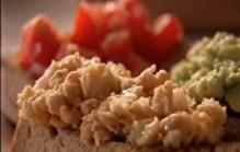 Nigella Lawson – Bruschetta voor ontbijt