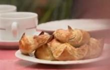 Nigella Lawson – heerlijke chocolade croissants