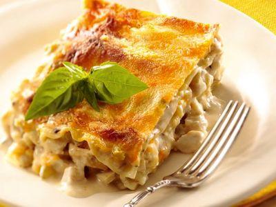 Recept lasagne met kip