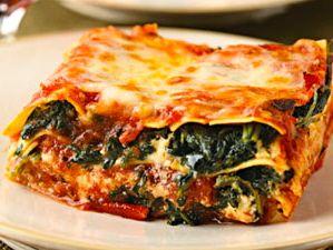 Makkelijk lasagne recept