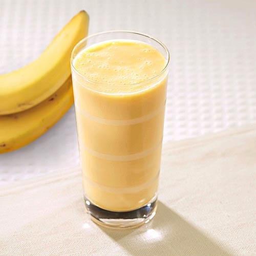 Banaansmoothie