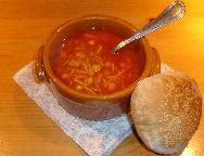 Marokkaanse soep