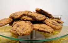 Chocolate chip cookies maken