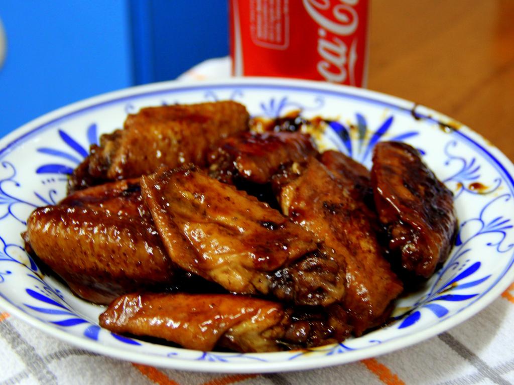 Recepten met cola - Culinaire tips