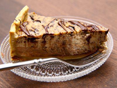 taart met ricotta video recept