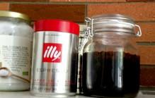 Zelf koffie likeur maken
