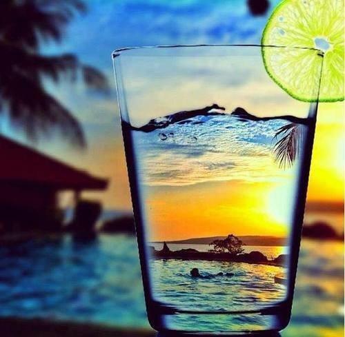 7 tips om voldoende water te drinken