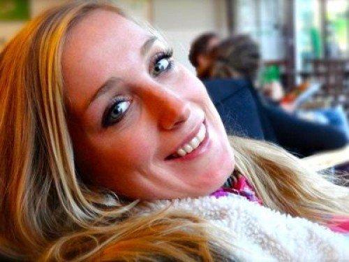 Nieuwe Blogger Juliette