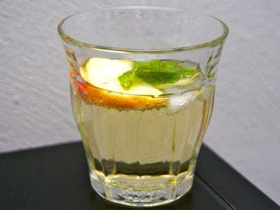 Hugo aperitief