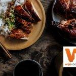 Hele kip uit de oven - Peking stijl