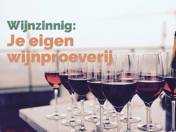 Wijnzinnig!