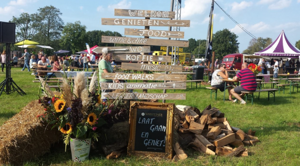 Smaakmakers Festival - foodfestival Drenthe