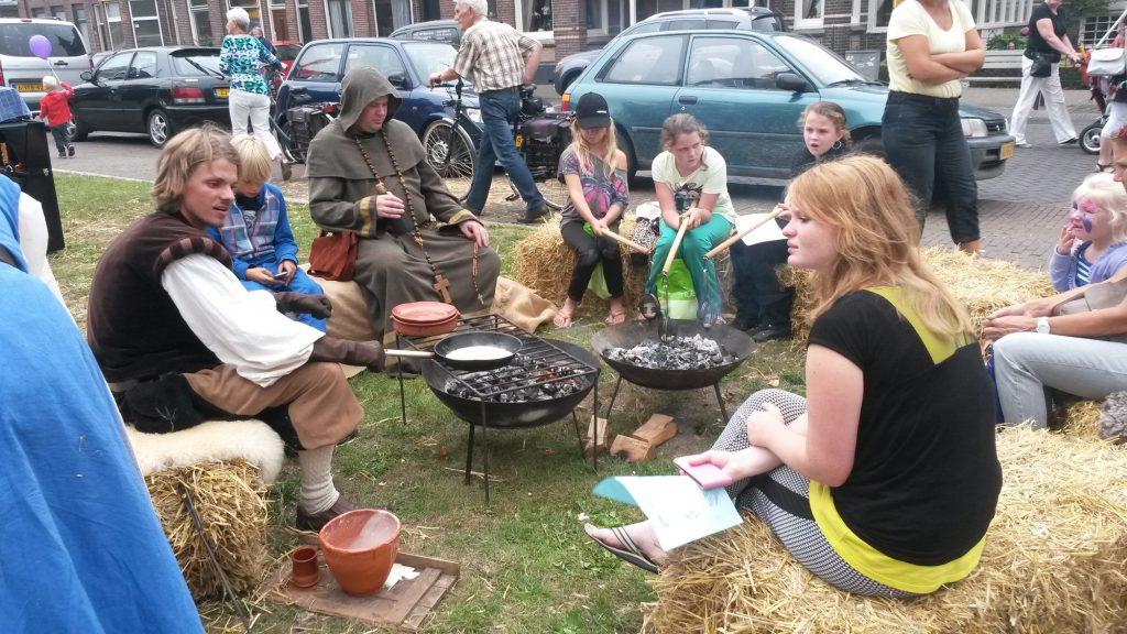 Festival Coevorden Smaakt - Drenthe
