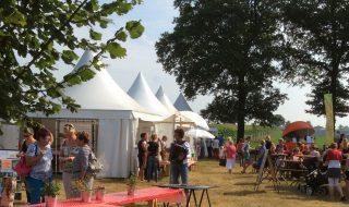Festival der Zoete Verleiding - Sleen - foodfestival Drenthe