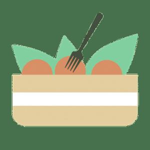 vind de lekkerste salade recepten