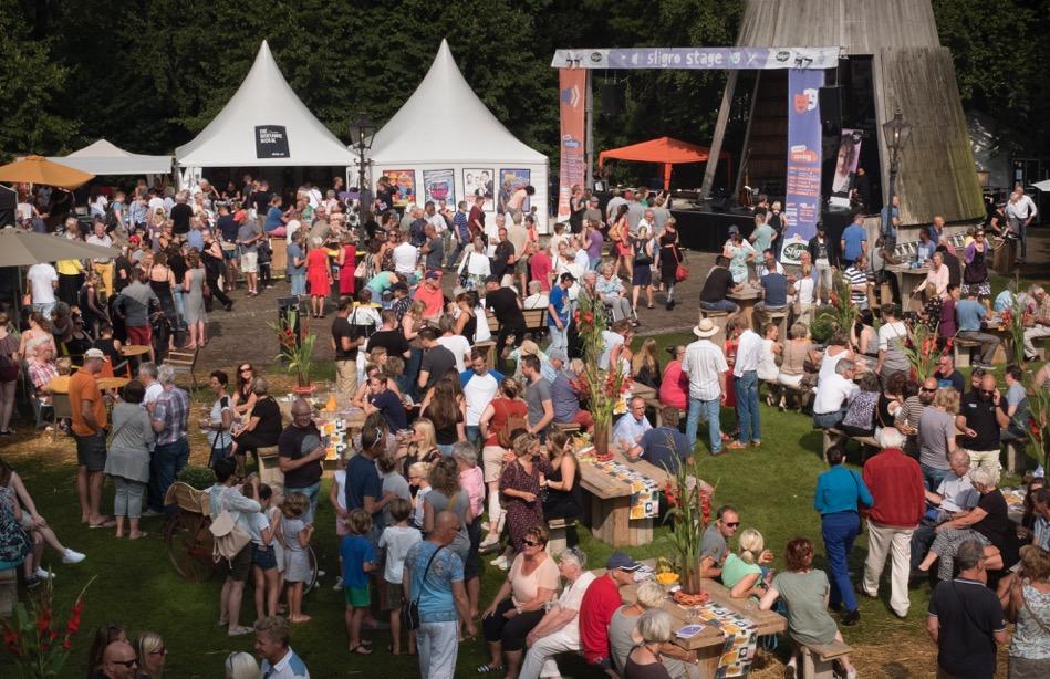 Foodfestival Preuvenement Assen