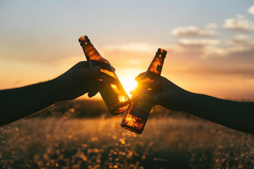 Dagelijks alcohol drinken - wat is te veel