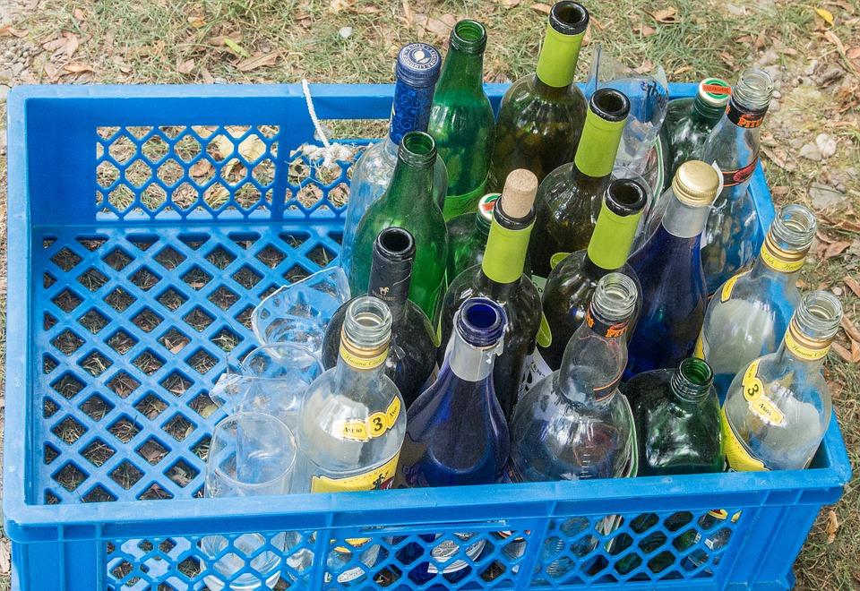 Hoeveel glazen alcohol per dag